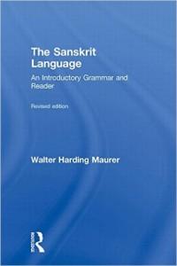whMaurer_sanscrito_gramatica
