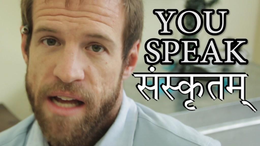 hablando_sanscrito