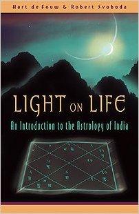 Luz en la Vida. Prefacio. Una introducción a la astrología hindú.
