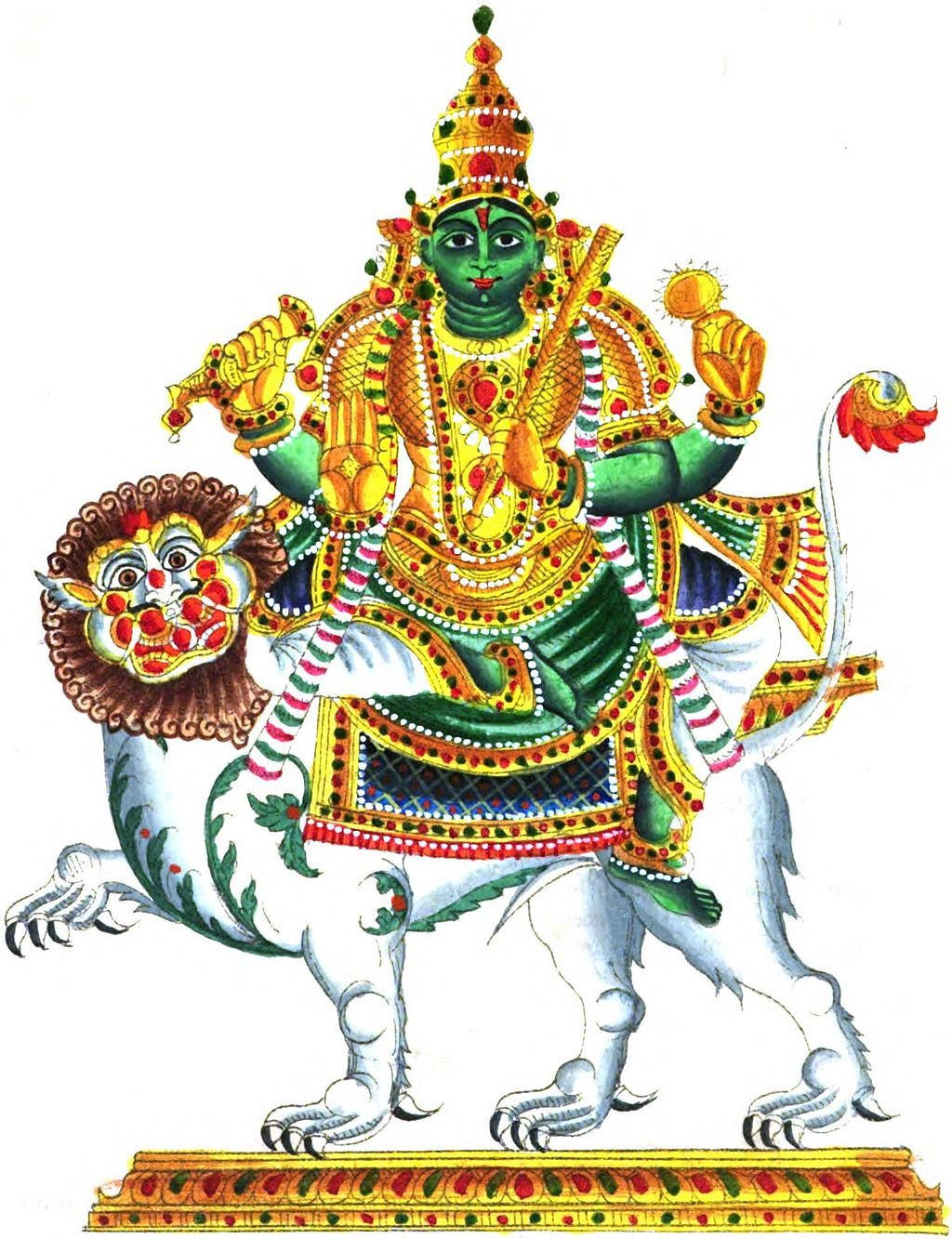 Jyotish: conceptos básicos (1): Zodiaco, Sol, Luna y Mercurio