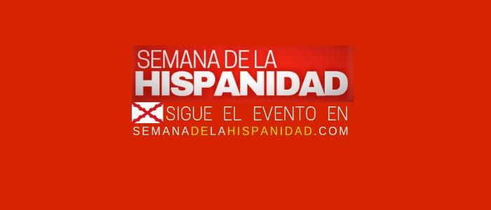 Semana Virtual de la Hispanidad del 6 al 12 de octubre de 2019