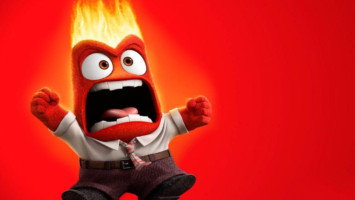 Las causas de la ira